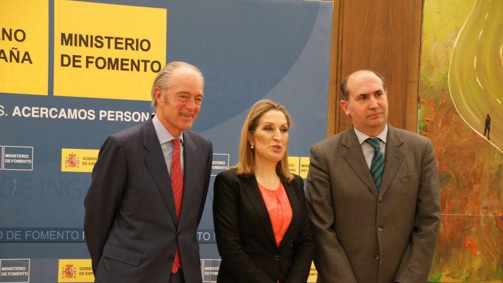 El cabreo del juez del accidente de Santiago con la cúpula de Adif le llevó a imputar a todo el consejo de administración