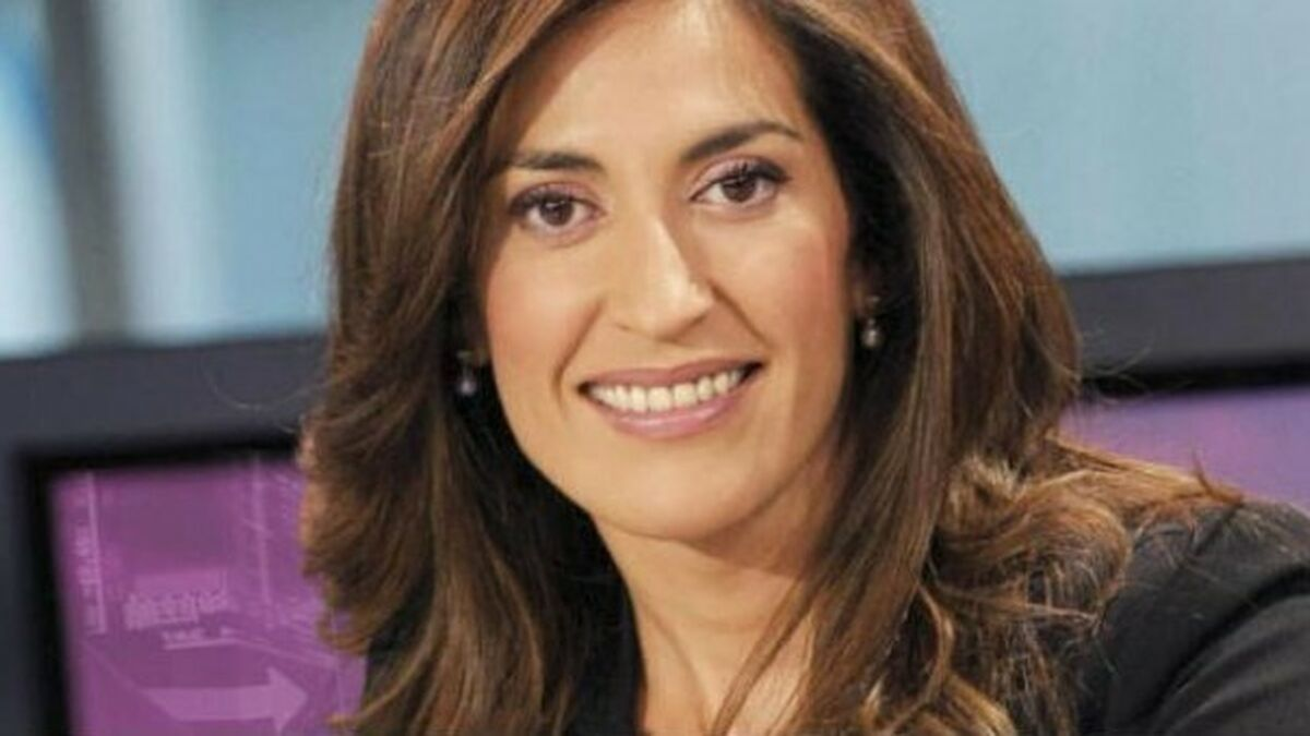 "Ana Samboal: ""De Telemadrid tuve que salir un día escoltada por guardas de seguridad"""