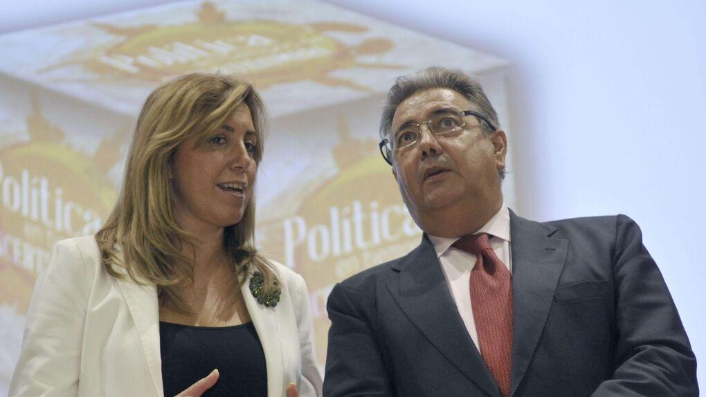 Otra alarma en el PP: también peligra la alcaldía de Sevilla en las elecciones de 2015