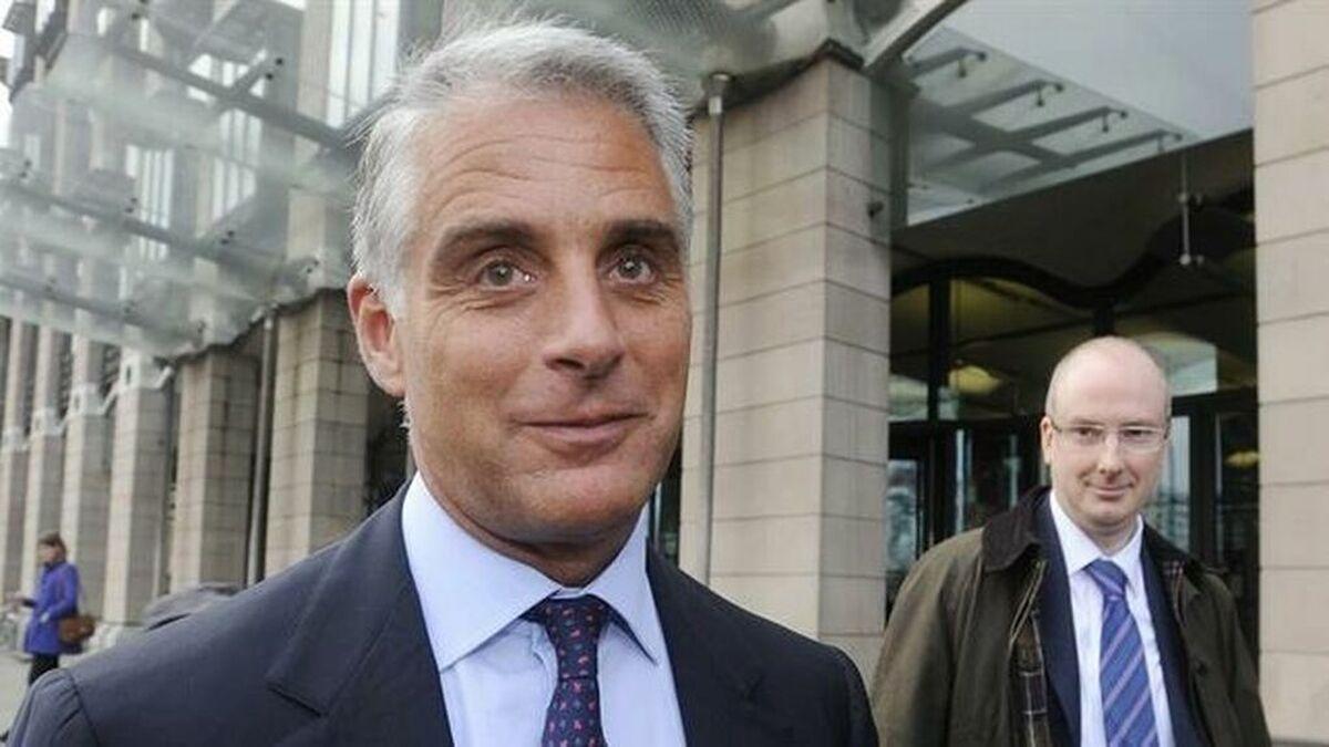 Unicredit revela que Orcel trabajó con Emilio Botín en operaciones de 160.850 millones