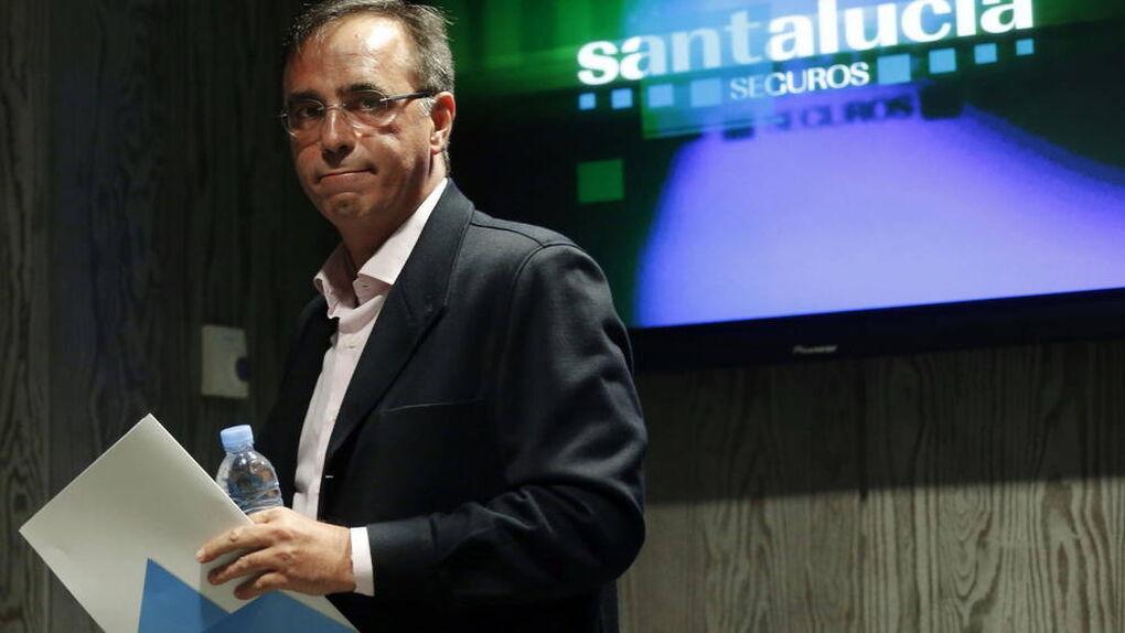 Santalucía entra en el capital del primer banco de inversión español, Alantra