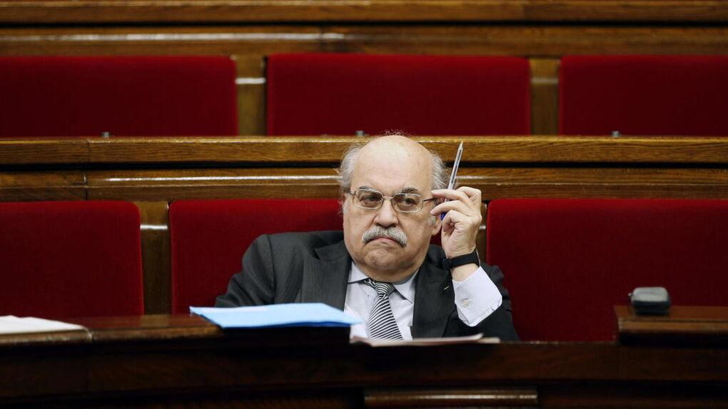 La Generalitat renuncia al ajuste y dispara el gasto un 4,6% sin las ayudas de Hacienda