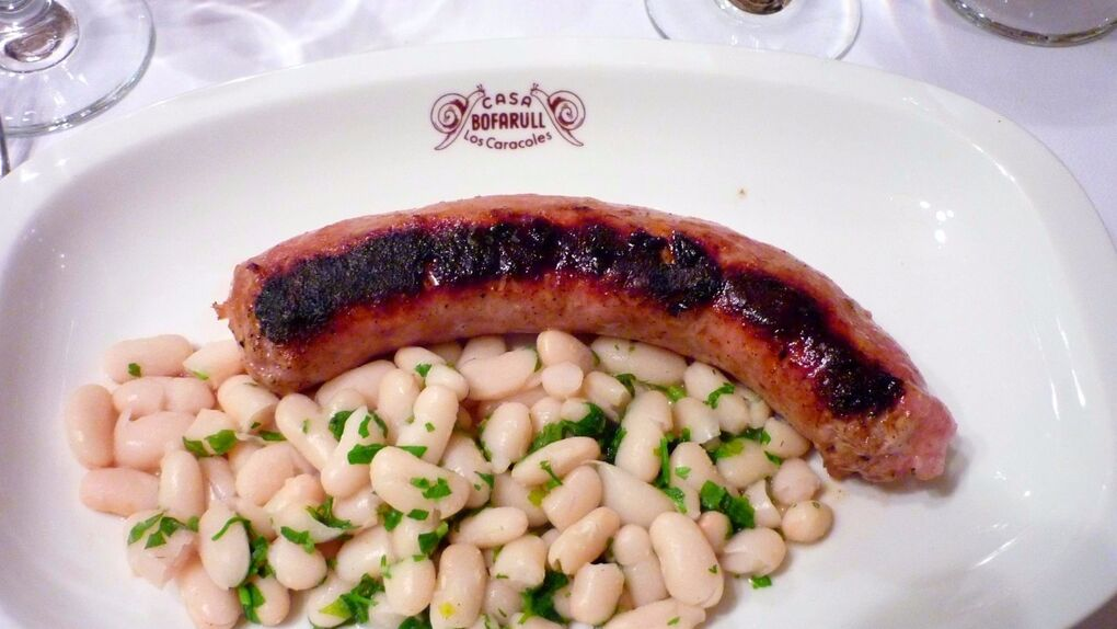 Los alemanes se enamoran de la 'cuina mallorquina'