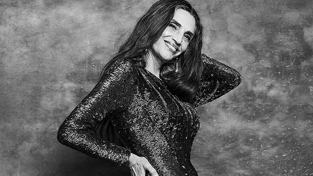 La actriz Ángela Molina recibirá el Goya de Honor en la próxima edición de los premios