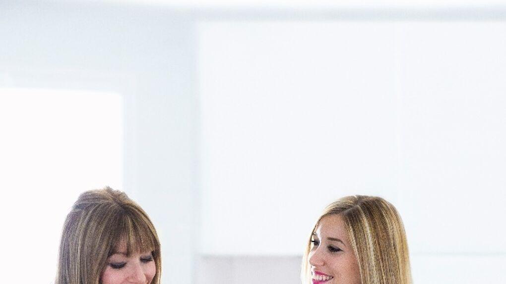 """Entrevistamos a Fit Happy Sisters: """"Debemos empezar a ir a la frutería en lugar de a la pastelería"""""""