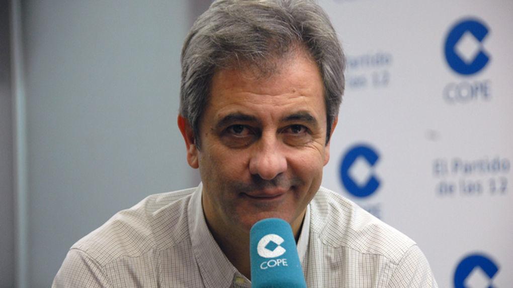 Roures apuesta por Manolo Lama y Jesús Gallego para Gol: competirán con Pedrerol y Carreño