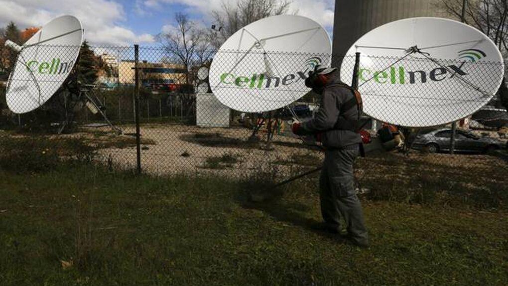"""Cellnex recibe un préstamo de 100 millones de euros bajo la garantía del """"Plan Juncker"""""""