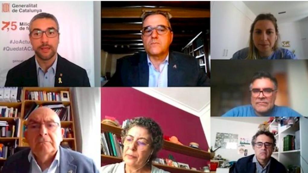 Antifrau pide garantizar la transparencia en instituciones públicas durante la crisis del Covid-19
