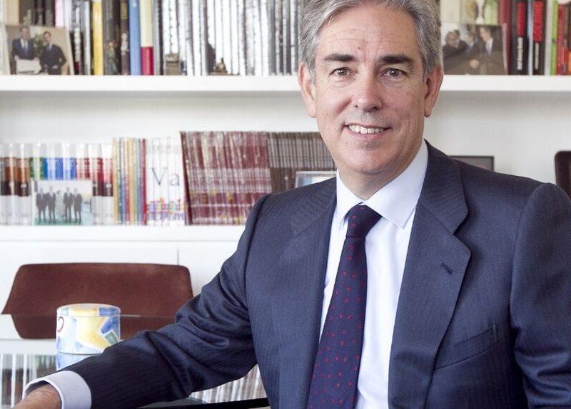 Antonio Fernández Galiano
