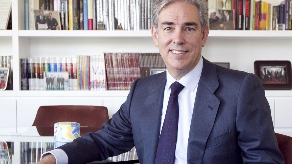 Fernández Galiano y la importancia de aprender italiano