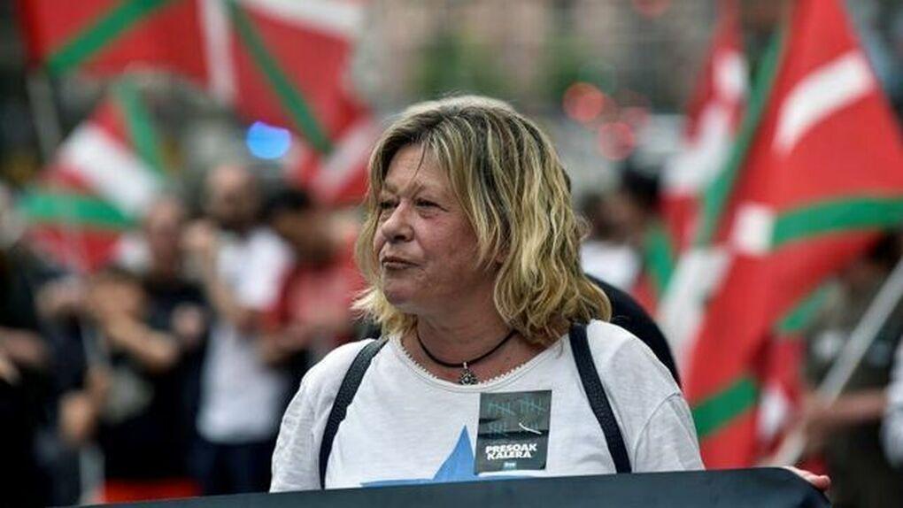 Arantza Zulueta, el látigo de ETA que frenó las deserciones en prisión