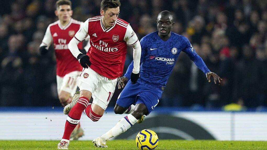 Final FA Cup 2020: ¿Dónde ver en TV el Arsenal vs Cheslea?