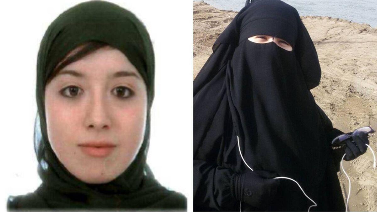 El final del trágico viaje al corazón de la yihad de una veinteañera española