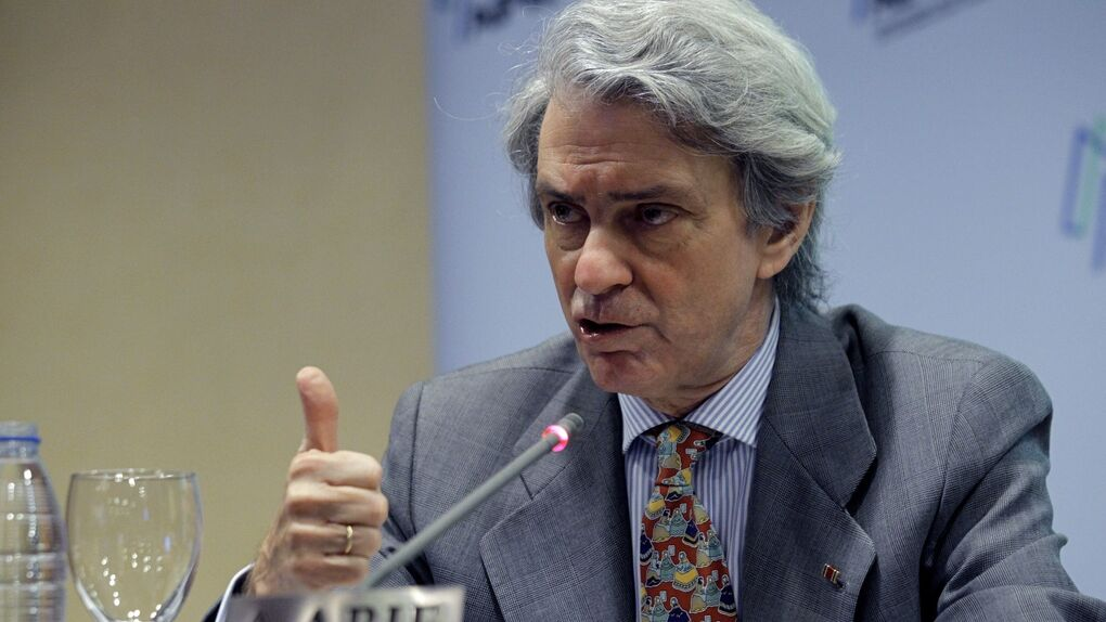 Eduardo Montes, expresidente de Siemens y Unesa, nuevo consejero de Catenon