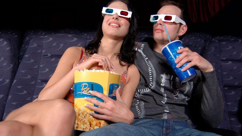 Aterriza en Japón el cine en 4 Dimensiones: ¿A qué huele una cinta como 'Iron Man 3'?