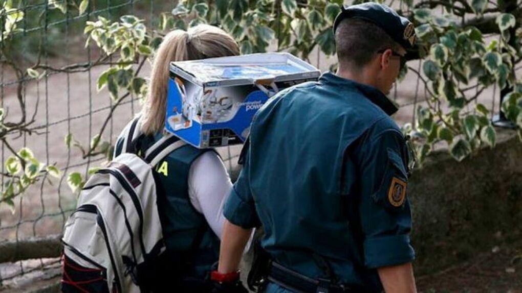 La Audiencia Nacional deja en libertad a los dos CDR que quedaban en prisión