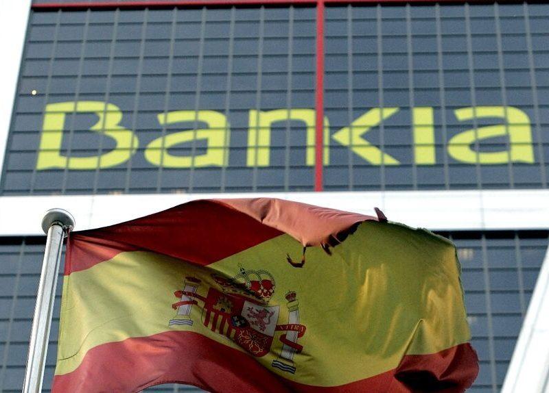 El caso Bankia y el Ibex-35: Entre bomberos no se pisan la manguera