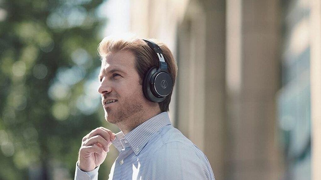 Audio-Technica, los mejores auriculares profesionales al mejor precio
