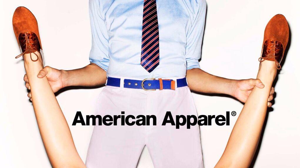 Auge y caída de American Apparel: ¿por qué ha acabado en bancarrota?