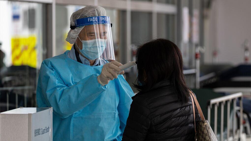 "La OMS lucha contra la ""epidemia informativa"" en torno al coronavirus"