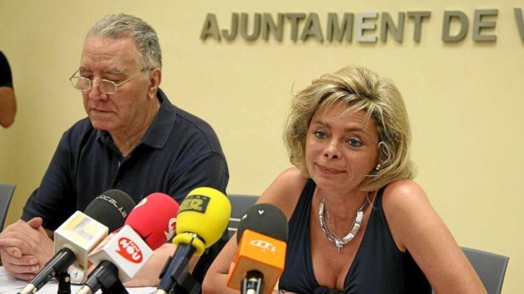 Se levanta el secreto del sumario del caso Imelsa por cobro de comisiones en la etapa de la exconcejal Alcón