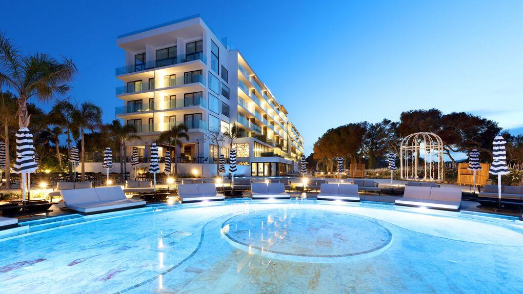 Cuatro fondos preparan 2.000 millones de euros en inversiones en propiedad hotelera