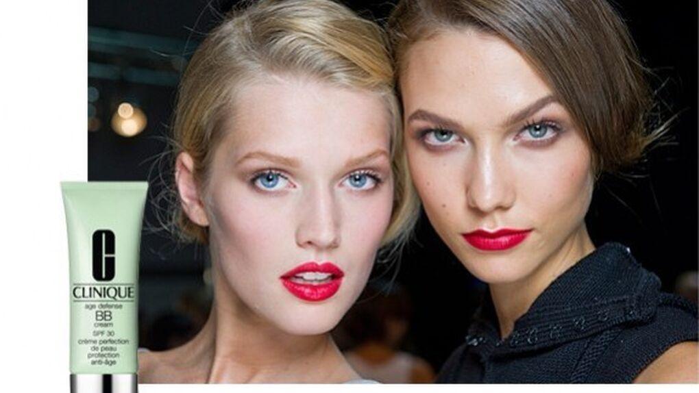 Cremas hi-tech para rostros del siglo XXI