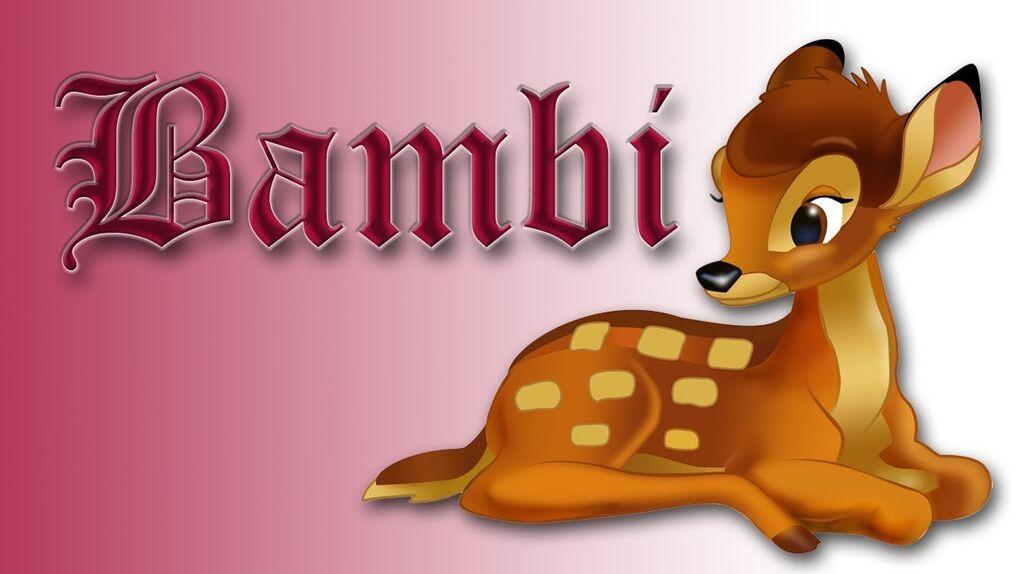Muere a los 106 años el artista chino que ayudó a crear el personaje de Bambi
