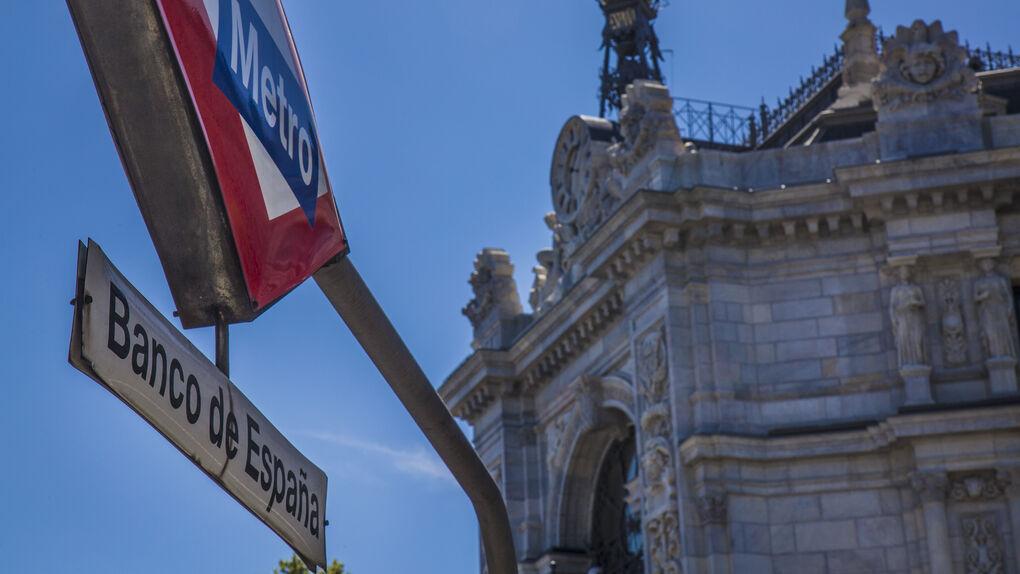 El Banco de España ordenó suavizar el informe sobre la salida a bolsa de Bankia
