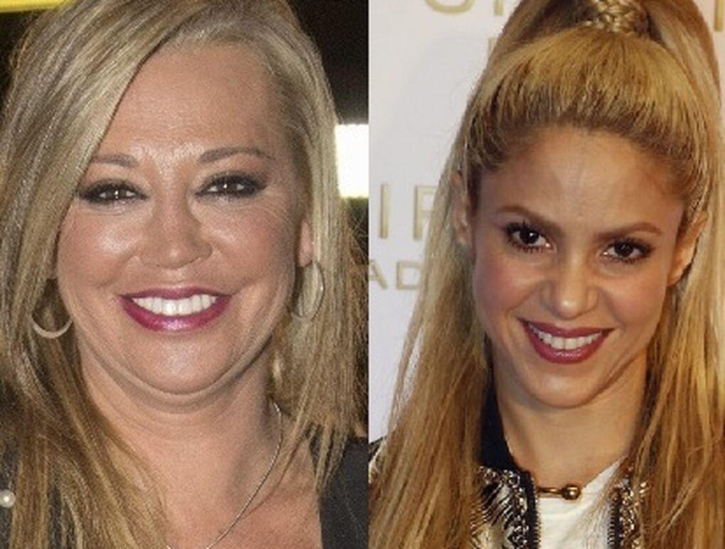 Belén Esteban apunta a otro motivo de peso por el que Shakira ha cancelado su gira