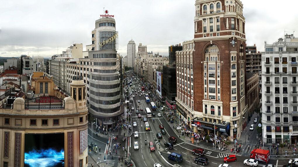 La desigualdad que teme el FMI ya se nota en España: se agrava la brecha norte-sur