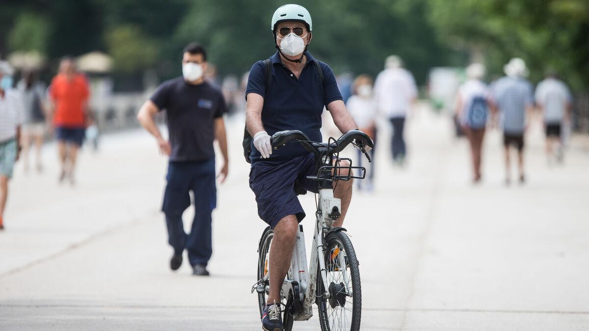 BiciMAD Go, la nueva propuesta de movilidad sin base fija en Madrid