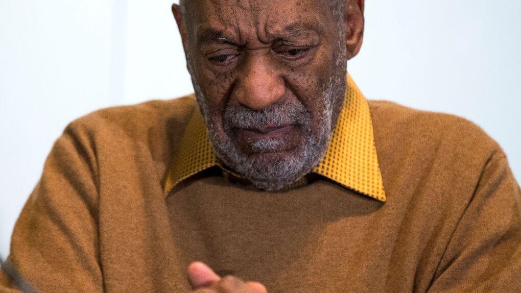 Las acusaciones de violación empañan la imagen de Bill Cosby