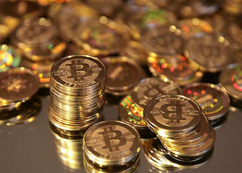 El 'bitcoin' cotiza cerca de los 54.000 dólares y marca un nuevo máximo histórico