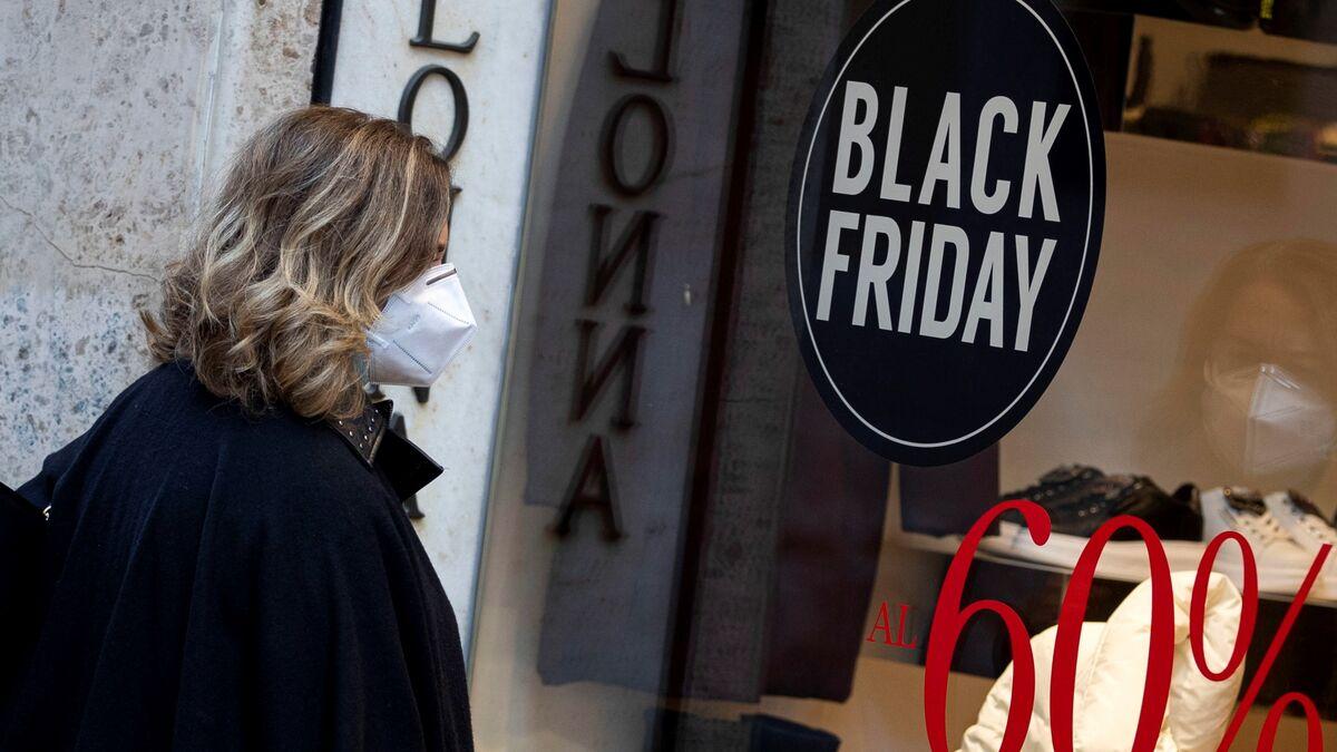 El Black Friday da aire a Fnac, MediaMarkt y El Corte Inglés ante una Navidad crucial