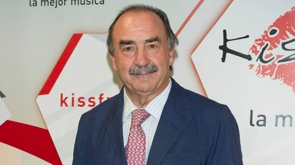 Así es el negocio mediático de Blas Herrero, el potencial comprador de 'El País' y la SER