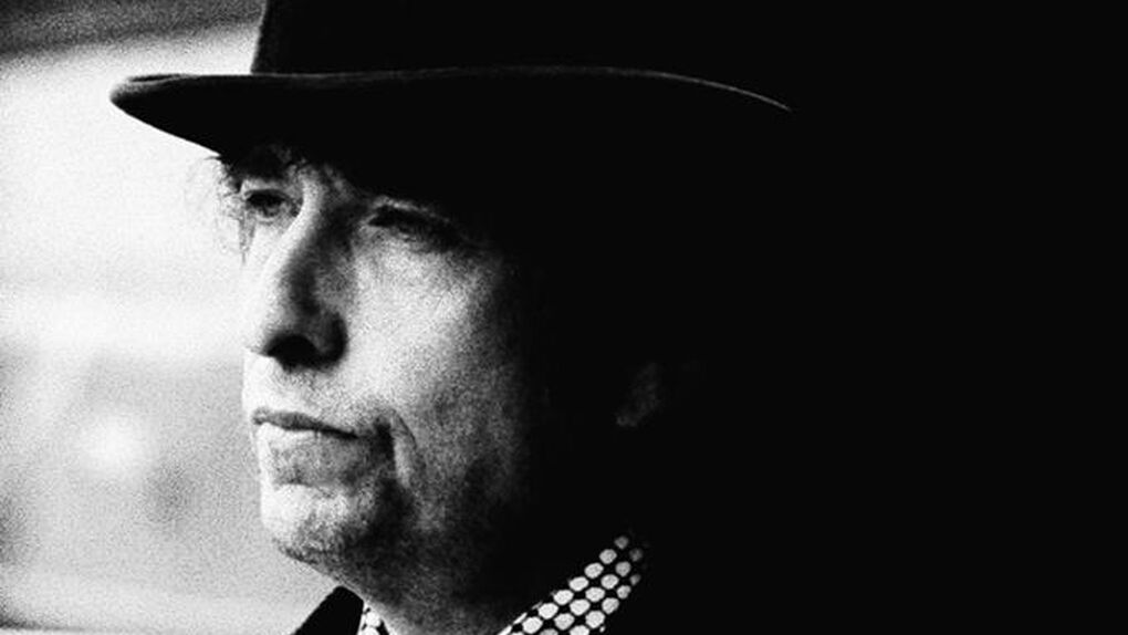 Bob Dylan en la Universidad de Sevilla