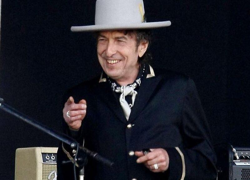 Bob Dylan no contempla jubilarse