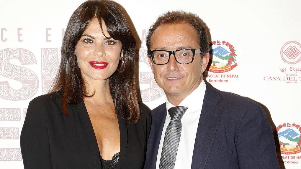 Boda a la vista: María José Suárez y Jordi Nieto se casan tras tener a su primer hijo