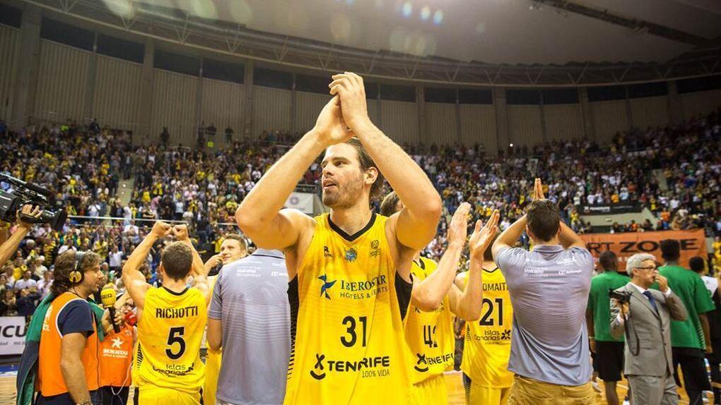 Iberostar Tenerife sigue haciendo historia: ¡a la Final Four de la Champions!