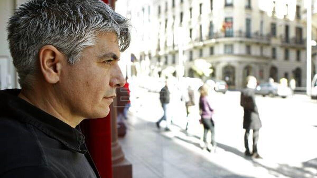 Juan Bonilla, Premio Nacional de Narrativa, por 'Totalidad sexual del Cosmos'
