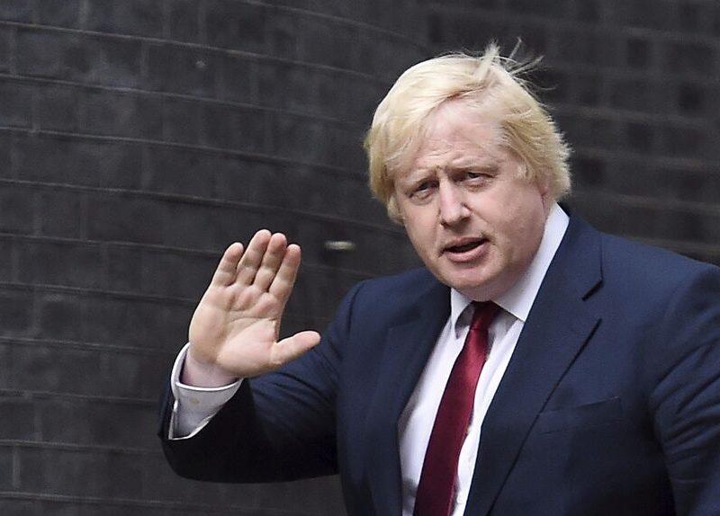 Boris Johnson da luz verde a la siguiente fase de la desescalada de Reino Unido