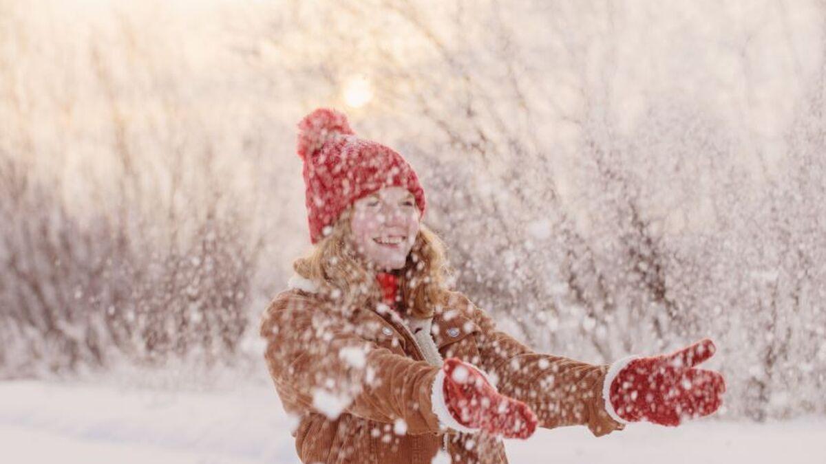 Botas de nieve: cómo caminar con seguridad por la nieve