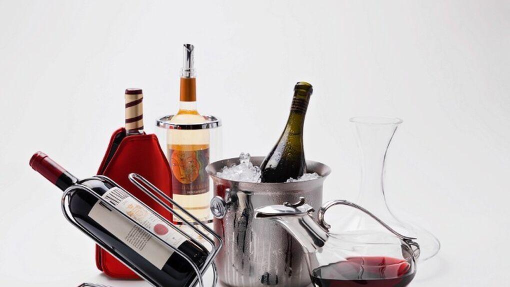 Pretencioso vino