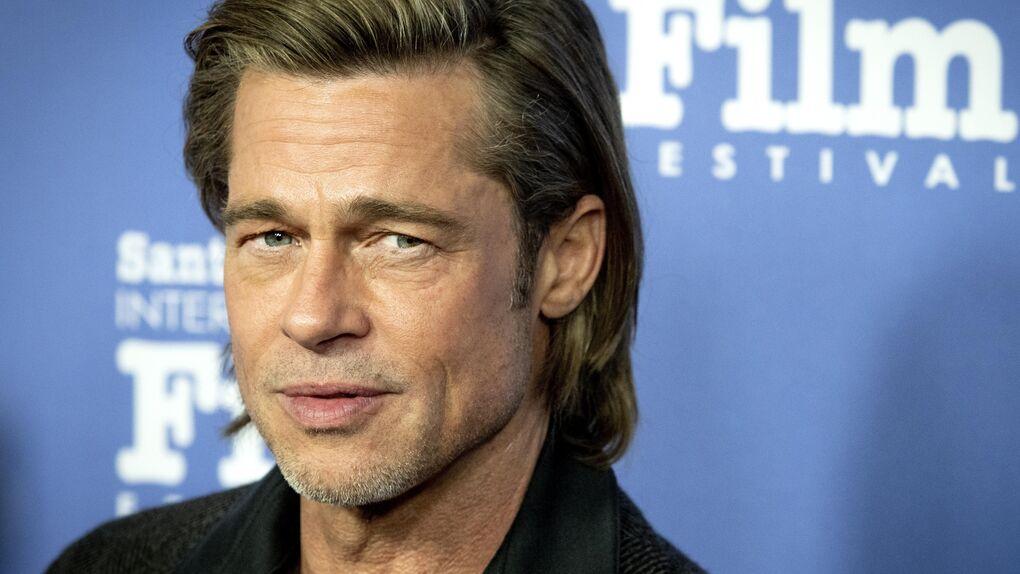 Brad Pitt protagonizará 'Bullet Train', la nueva película de David Leitch