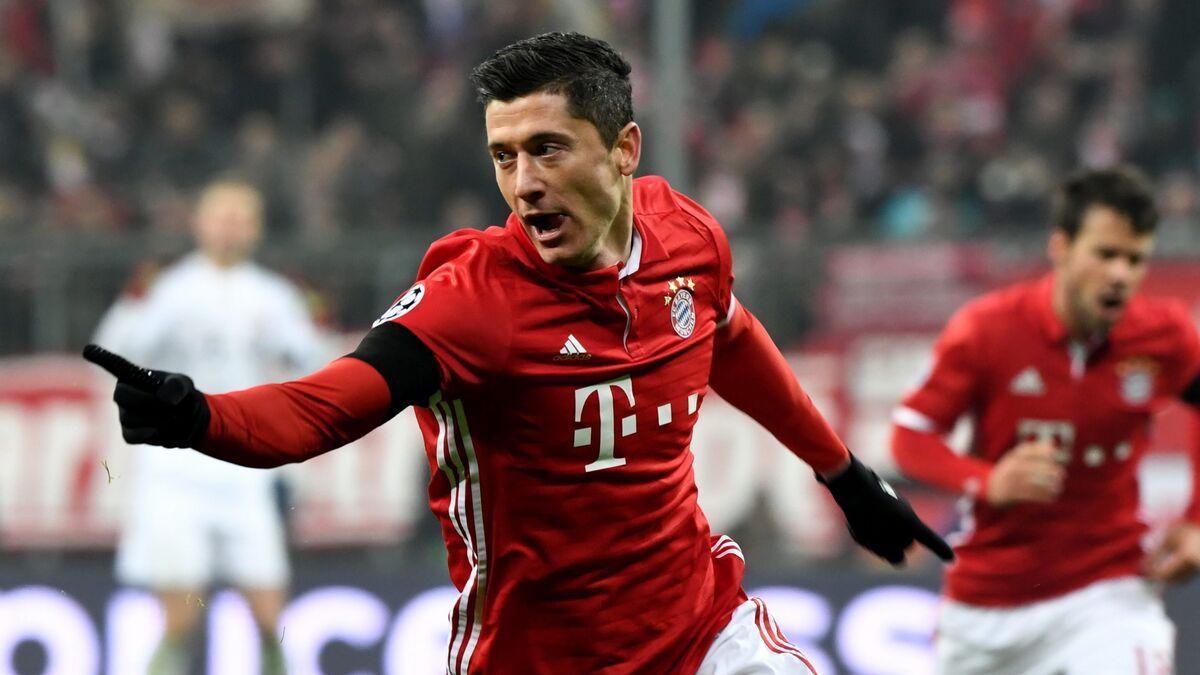 De Bruyne, Lewandowski y Neuer, candidatos a 'Mejor Jugador de la UEFA 2019-20'