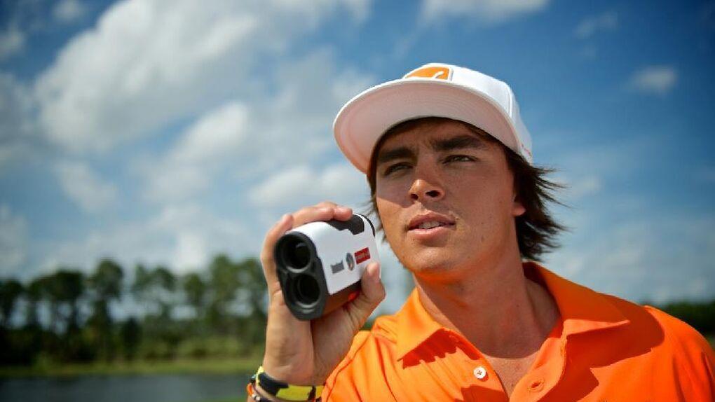 Bushnell Tour v3: el objeto de deseo de los golfistas