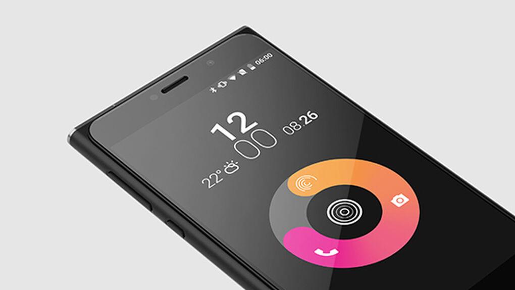 El ex CEO de Apple quiere conquistar el mundo con un móvil de 180€