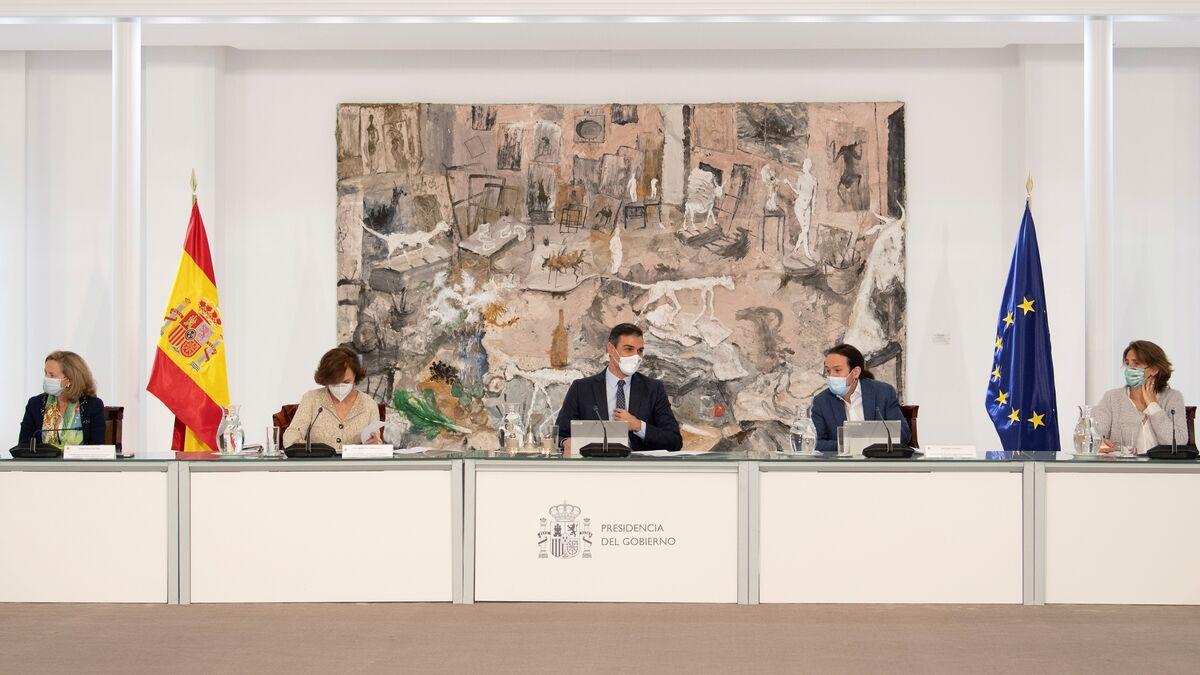 El Consejo de Ministros aprobará este martes las ayudas para los afectados por la talidomida