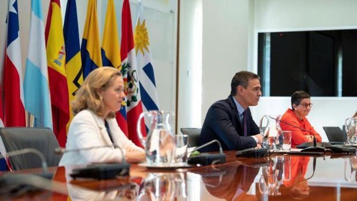 Las derrotas de España en organismos internacionales ponen en la picota a Redondo y Laya